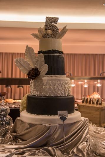 5th Anniversary Cake.jpg