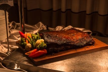 Angus Roast Beef Short Plate