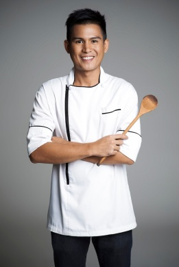 Chef Jeremy Favia