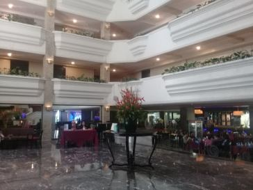 lfisher hotel